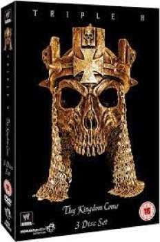 5030697024947 Triple H - The Kingdom Come 2 Disc Set