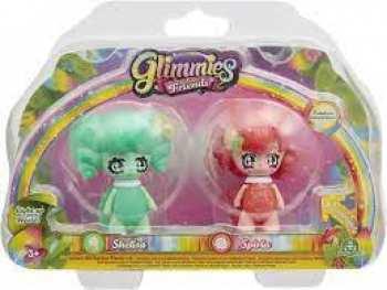8056379037200 Figurines Glimmies Rainbow Friends (2 Petites Fees)