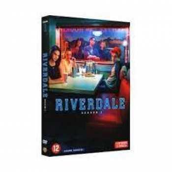 5051888228098 Riverdale Saison 1 FR DVD