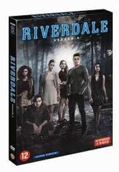 5051888232729 Riverdale Saison 2 FR DVD