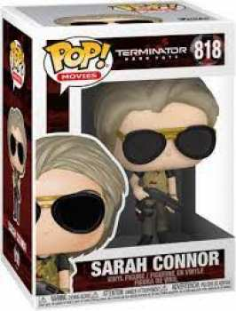 5510108585 Figurine Pop Movies Terminator Dark Fate 818