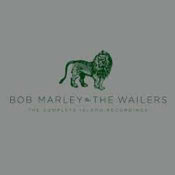 602435081243 Bob Marley - The Complete Island Recordings (11cd)