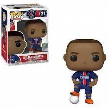 889698398282 figurine funko pop - Football - PSG Kylian Mbappé