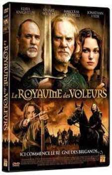 3512391522643 Le Royame Des Voleurs Dvd Fr Stuart Wilson
