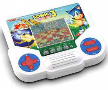 5010993757930 Sonic The Hedgehog 3 Jeu Vidéo LCD TIGER