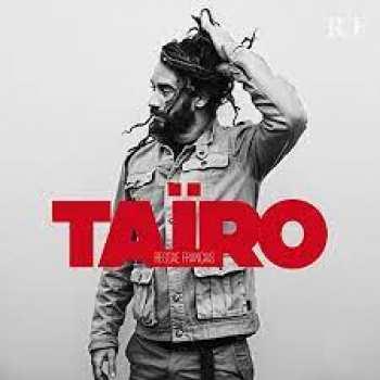 3770010383390 Tairo - Reggae Francais Cd