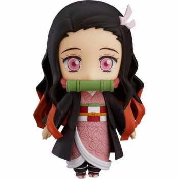 5510108616 FIGURINE CHIBIMASTERS Demon Slayer Nezuko Kamado 8cm