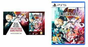 5016488137096 Cris Tales PS5 FR
