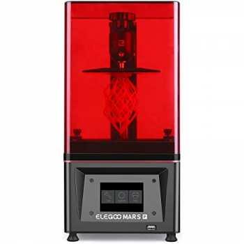 5510108630 legoo Imprimante 3D Resine Mars pro
