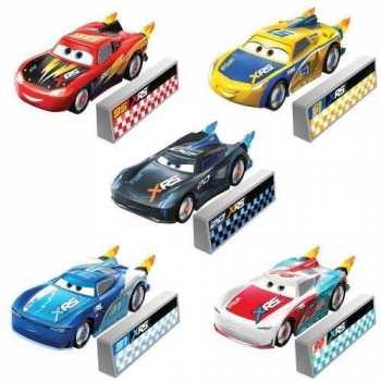 5510108635 Voiture Rocket Racing Disney Cars