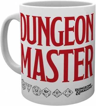 5028486484508 Mug Donjons Et Dragons 320 Ml