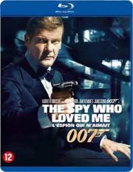 8712626090113 James Bond 007 - L Espion Qui M Aimait FR BR