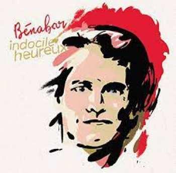 194398124421 Benabar - Indocile Heureux 2021 CD
