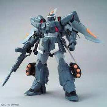 4573102615473 Gundam Model Kit MG 7 GMF-1017 1/100 Mobile Ginn