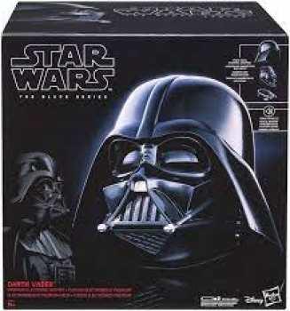 5510108715 Casque Electronique Dark Vador Black Series