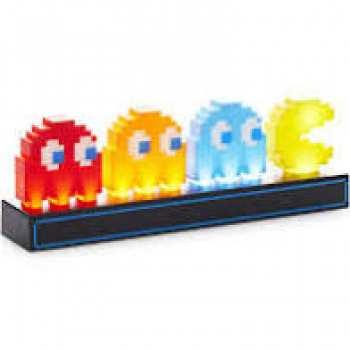 5055964752804 Lampe Pacman - Pacman Et Les Fantomes
