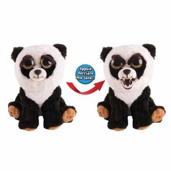 8711808323247 Peluche Feisty Pets  - Panda Pas Sympa