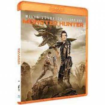 3333299315263 Monster Hunter Avec Milla Jovovich Bluray fr