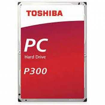 4260557511152 Disque Dur 4TB Toshiba P300 7.2K