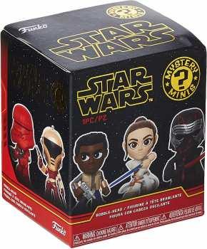889698400794 Star Wars Figurine A Tete Branlante Funko Mystery Box