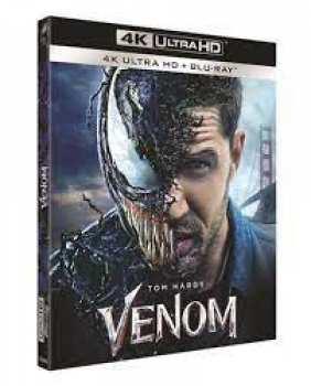 8712609643428 Venom 4k Bluray
