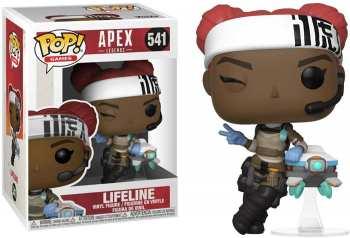889698432856 Figurine Funko Pop - Apex Legends 541 - Lifeline