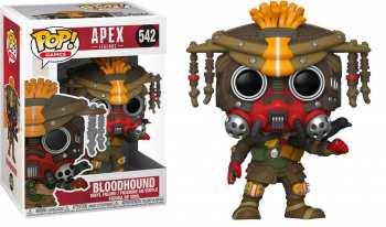 889698432887 Figurine Funko Pop - Apex Legends 542 - Bloodhound