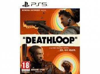 5055856428435 Deathloop FR PS5