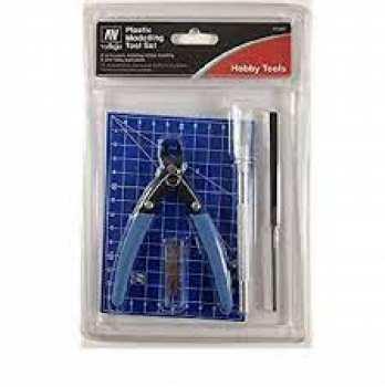 8429551930291 Set Pour Hobby Modelism Gundam ACC
