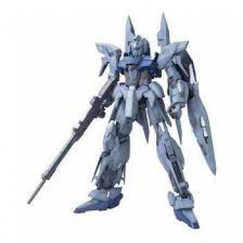 4543112709622 Gundam MG 1/100 Delta Plus - Model Kit