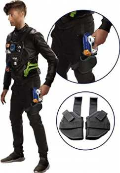 4891813868620 Silverlit Lzer game Lazer MAD Leg Pocket Blaster