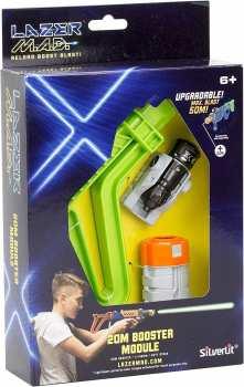4891813868477 Silverlit Lazer game 20 M Booster Module
