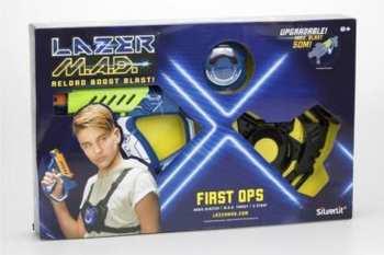 4891813868446 Silverlit Lazer Game Lazer MAD - First Ops