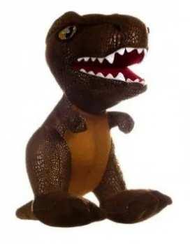8719904751650 World Of Dinosaurs Peluche Porte Clef T Rex