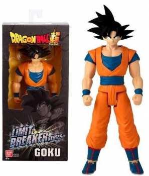 3296580367375 Figurine 30 Cm Dragon Ball Super Limit Breaker Goku
