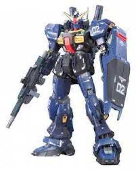 4573102615978 GUNDAM - RG 1/144 RX-178 GUNDAM MK-II TITANS - MODEL KIT