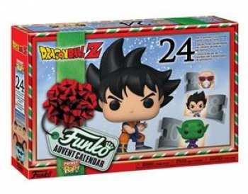 5510108835 Funko Pop - Calendrier De L Avent - Dragon Ball Z