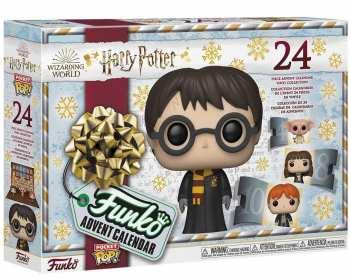 889698591676 Funko Pop - Calendrier De L Avent - Harry Potter 2021
