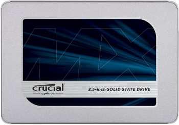 649528785060 SSD Crucial MX5002.5 1TB 1000GB