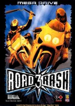 5015839306990 Road Rash 3 Sega Mega Drive
