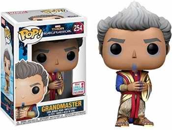 889698208161 Figurine Funko Pop - Thor Ragnarok 254 - Grandmaster