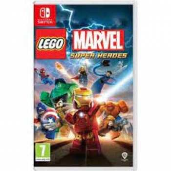 5051888250648 Lego Marvel Superheroes FR Switch