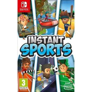 3700664525600 Instant Sports Nintendo Switch