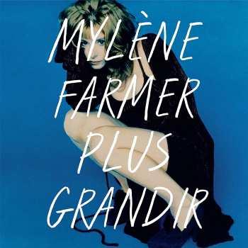 600753941423 Mylene Farmer - Plus Grandir Best Of 1986-1996 2 Cd