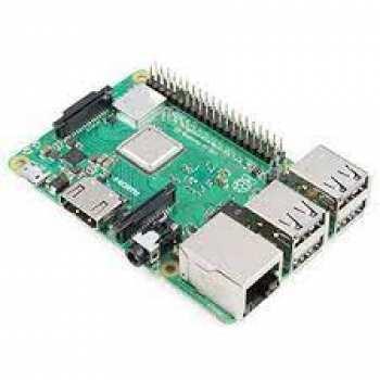 5510108898 Microordinateur Raspberry Pi3 B+