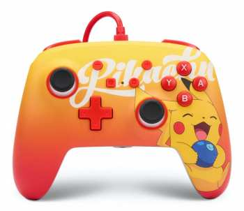 617885027680 Manette Filaire - Berry Happy Pikachu Switch - Power
