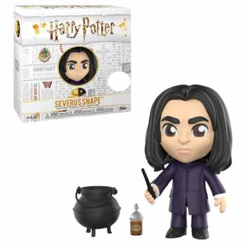 889698314404 Figurine Funko 5 Etoiles - Harry Potter - Severus Snape (Rogue)