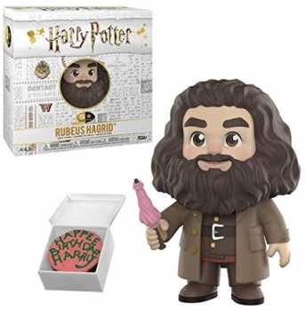 889698313100 Figurine Funko 5 Star - Harry Potter - Rubeus Hagrid