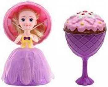 3700514308001 Gelato Surprise - Glace Transformation Princesse