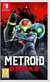 5510108947 Metroid Dread FR Switch (A)